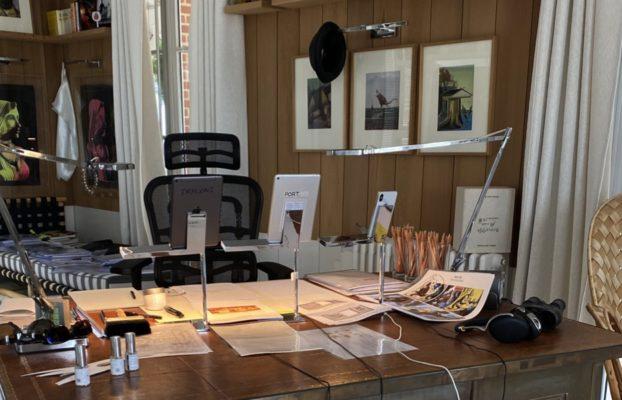 Philippe Starck sceglie Procomfort